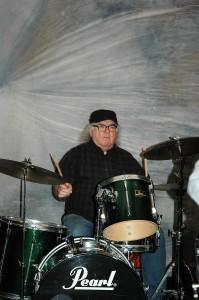 Bill Post Drums