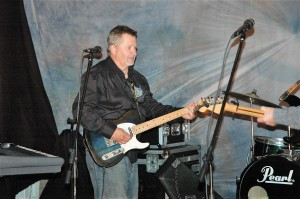 """Danny Deal  """" The Real Deal""""    Lead Guitars"""